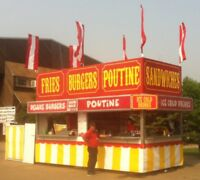 Poutine Trailer Help wanted today!