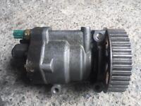 Renault 1.5 DCI diesel Fuel Pump Low mileage Megane Kangoo Clio breaking parts
