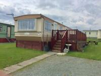Static caravan for sale ocean edge holiday park 12 month season payment options available