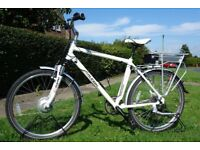 RALEIGH VELO TRAIL E-BIKE EXCELLENT CONDITION-FULL WORKING ORDER.