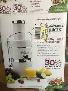 Power Juicer