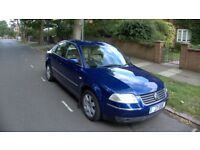 Very Good Condition VW Passat V6 TDI - with working air con