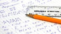 Math Tutoring (gr3-8)