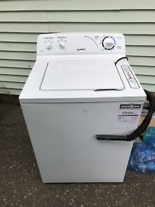 Working Washing Machine - Moffatt