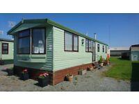 For Sale: 2 bedroom Static Caravan Holiday Home Sea View Pet Friendly Holiday Park Heysham Morecambe