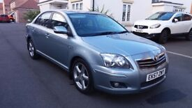 2007 Toyota Avensis 2.2D4D T180 Only 95000mls