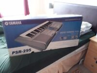 Yamaha Keyboard for sale Crook