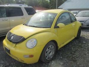 2002 Volkswagen New Beetle GLS **BRAND NONE*8CLEAN TITLE**