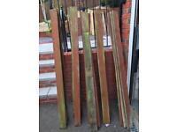 FREE Fence wood