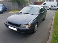 Toyota Carina LHD Very Low Millage! Mint Condition!