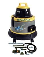 Year End Sale!TOPVACPLUS Dry Vacuum for ONLY 249 +free Item