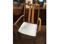 Carver Chair - Made by Nathan