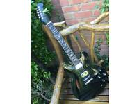 NOT Gibson Dave Grohl 335 electric guitar made in China