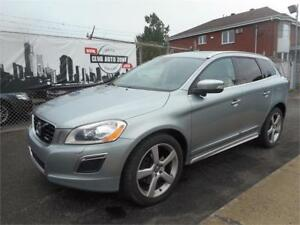 VOLVO XC60 T6 AWD 2010 ( BLUETOOTH, PARK ASSIST, TOIT PANO )