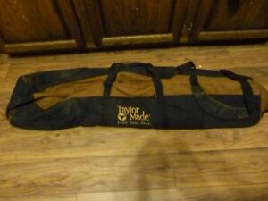 LARGE GOLF BAG BY TAYLOR MADE