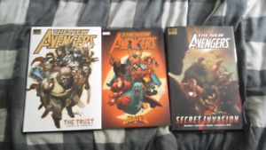 Marvel premiere edition comic books