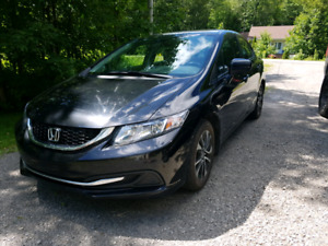 Deal !!! Honda Civic ex 2015