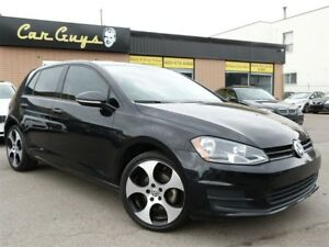 2015 Volkswagen Golf 1.8 TSI Trendline - Heated Seats, Bluetooth