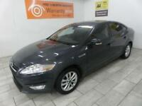 2011 Ford Mondeo 2.0TDCi Zetec ***BUY FOR ONLY £21 PER WEEK***