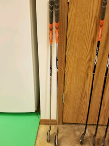 Ping high launch 2 and 3 irons