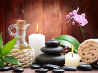 Massage for Relaxation