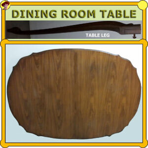 DINING ROOM TABLE - REASONABLY PRICED