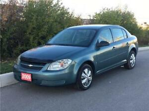 2009 Chevrolet Cobalt LS *Accident Free* FINANCING AVAILABLE!