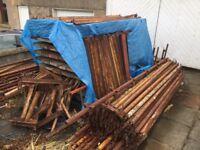Kwikstage Scaffolding for sale