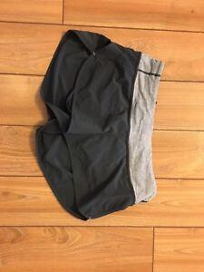 Lululemon/Nike bottoms and sweaters size 6