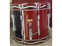 Premier Military Marching Drum