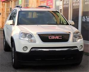 2009 GMC Acadia SLT1/\7PASS/\AWD/\LEATHER/\SUNROOF