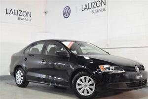 2013 Volkswagen Jetta trendline +