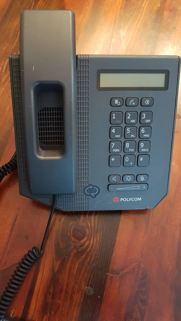 Polycom CX300, Skype for business, Lync, Office Communicator USB VoIP