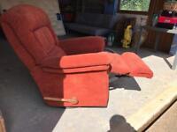 Free to good home La-Z-Boy chair