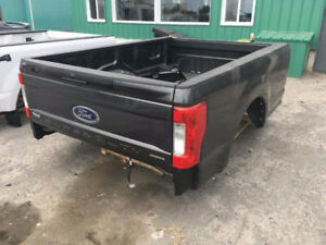 Boite Camion OEM Ford F-250 F-350 SUPER DUTY 2017 et plus
