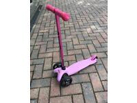 🛴 Scooter