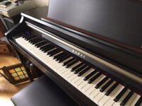Kawai Piano CA63