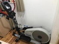 Ergometer Crosstrainer in immaculate condition