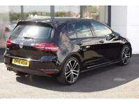 2015 Volkswagen Golf 2.0 TDI BlueMotion Tech GTD Hatchback DSG 5dr