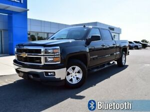 2014 Chevrolet Silverado 1500 LT  2LT. 6 FT Box. Running Boards.