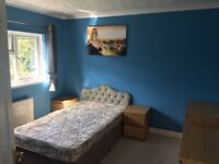 Spacious Double Room in Shrewsbury to rent