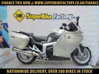 2007 57 BMW K1200GT