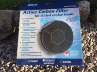 Carbon Filter for Ducted Cooker Hood
