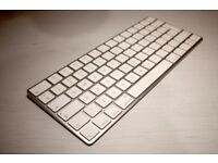 Apple Magic KeyBoard BOXED BARELY USED