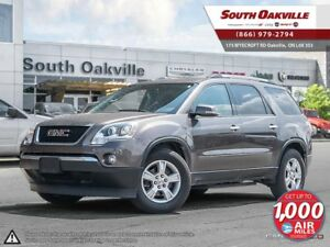 2012 GMC Acadia SLE | JUST ARRIVED | MORE PICS OTW