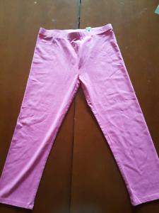 Childrens place pink leggings
