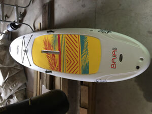 Pelican Paddle Board for sale