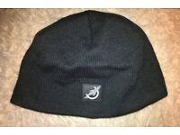 Sealskinz Black Beanie Hat - Waterproof + Breathable - S/M