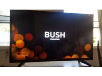 TV Bush perfect conditions Smart TV, LED, 41 in, full HD