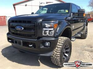 2014 Ford F-350 LARIAT LIFT WHEEL/TIRE PACKAGE